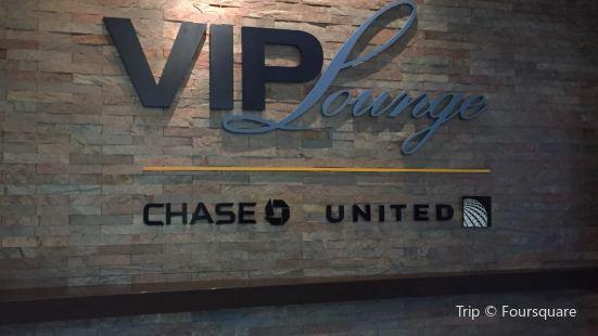 Chase United VIP Lounge