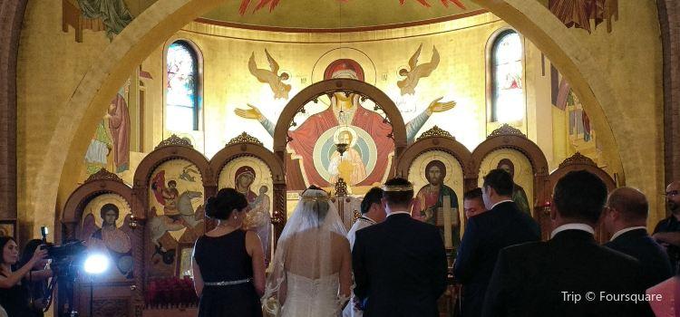 St. George Antiochian Orthodox Church1
