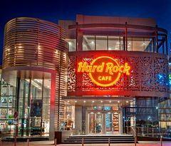 Hard Rock Cafe Dubai User Photo