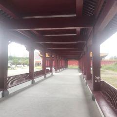 장성영시동만성(창청잉스둥만청) 여행 사진