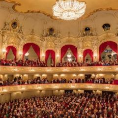 Komische Oper User Photo