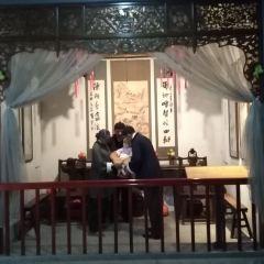 寶雞市博物館用戶圖片