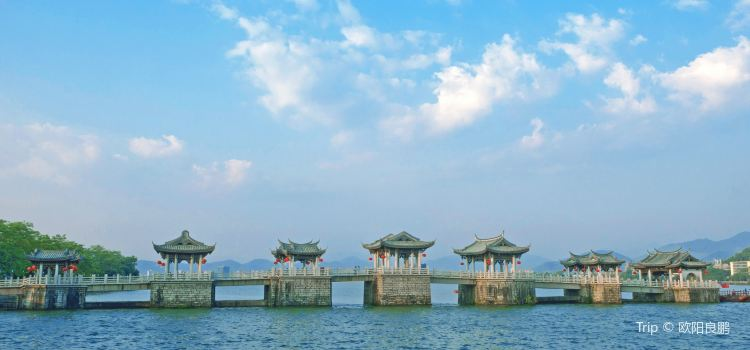 Guangji Bridge1