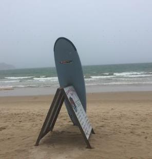 Skyla's Surf & SUP Club