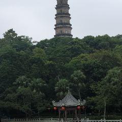 Sizhou Tower User Photo