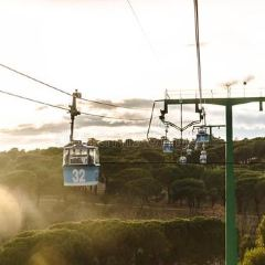 Monte Cable Car User Photo