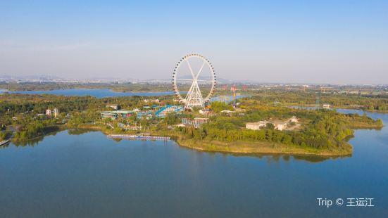 潘安湖濕地公園