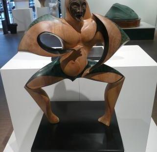 Spirit Wrestler Gallery