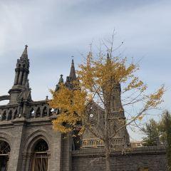 난관성당(남광천주교당) 여행 사진