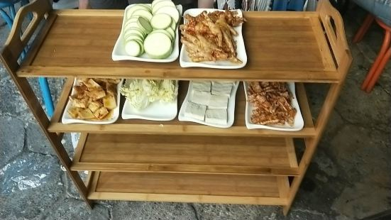 雲琴燒烤·飯店