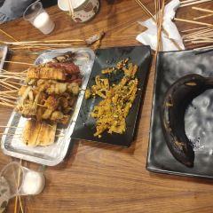 小馬燒烤(九龍路店)用戶圖片