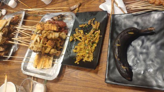 小馬燒烤(九龍路店)
