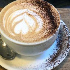 Original Coffee User Photo