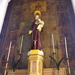 聖安多尼堂用戶圖片