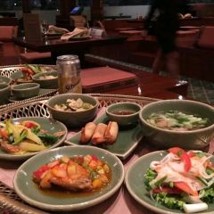 Thara Thong Restaurant User Photo