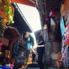 푸더완 여행 사진
