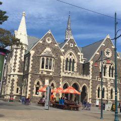 Christchurch User Photo