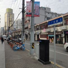 Guangdong Road User Photo
