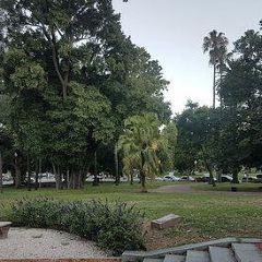 Plaza Francia User Photo