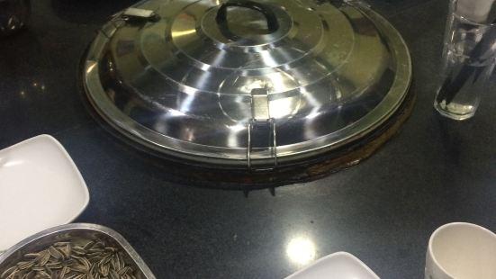 強子鐵鍋燉魚(烏蘭大街店)