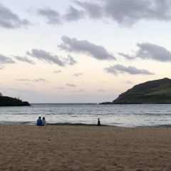 呼羅普海灘用戶圖片