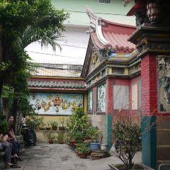 Chua Ba Thien Hau User Photo