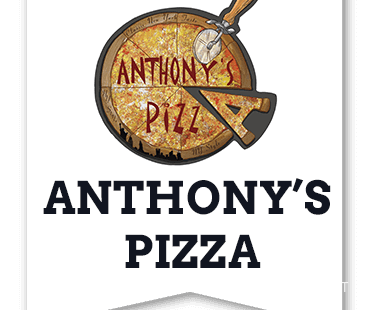 Anthony's Pizza Delivery