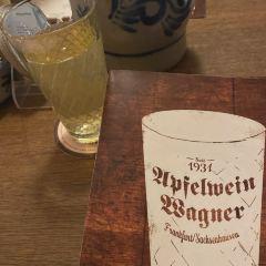 Apfelwein Wagner用戶圖片