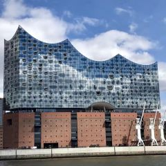 Elbphilharmonie Hamburg User Photo
