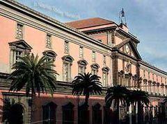 Centro Musei Scienze Naturali Napoli User Photo