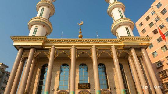 Lanzhou Heping Muslim Dasi (South Gate)