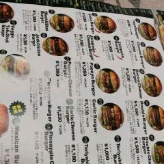 The Corner Hamburger & Saloon用戶圖片