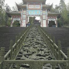 Longyinsi User Photo