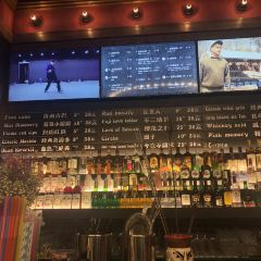 YongWu Xiang Café User Photo