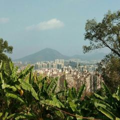 Guangdong Shaoguan Furongshan National Mine Park User Photo