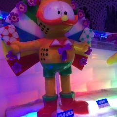 Qihuanbingxue Amusement Park User Photo