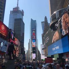 Madame Tussauds New York User Photo
