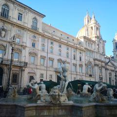 Moro Fountain User Photo