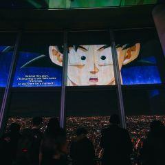 東京晴空塔用戶圖片