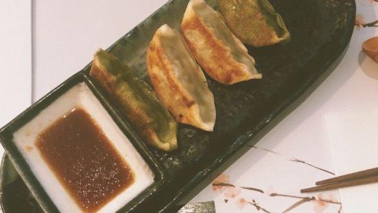 Tonkotsu Ramen & asían street food
