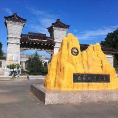 Shaanxi Luochuan Loess National Geopark User Photo