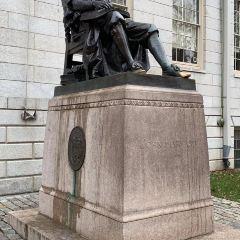 哈佛廣場用戶圖片