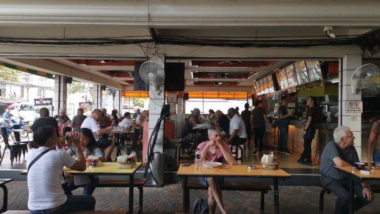 Sang Suria Buffet Restaurant