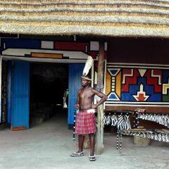 Lesedi Cultural Village User Photo