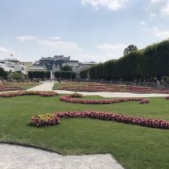 Mirabell Palace and Gardens User Photo