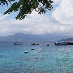 Hon Mun Island User Photo