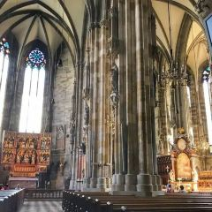 St. Stephen's Cathedral User Photo