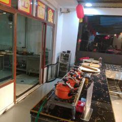 五台山惠客旅鐵鍋菜雞店用戶圖片