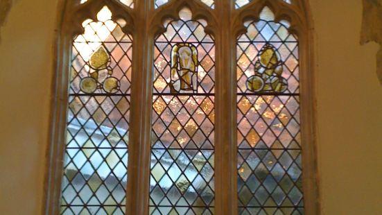 St.-Swithun-upon-Kingsgate Church