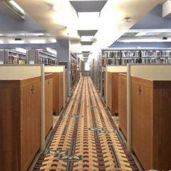 Alhambra Civic Center Library用戶圖片